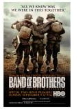 Bratrstvo neohrožených Plakáty