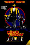 Dick Tracy Prints