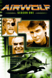 Airwolf Posters