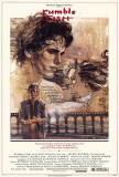 Rumble Fish Prints