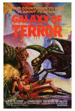 Galaxy of Terror Prints