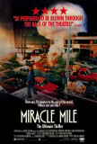 Miracle Mile Posters