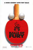 Balls of Fury Posters