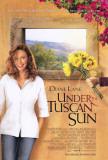 Sous le soleil de Toscane Affiche