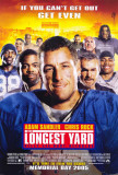The Longest Yard Plakat
