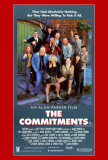 The Commitments Prints