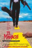 El Mariachi Posters