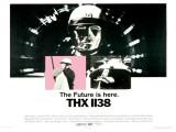 THX-1138 Posters