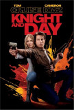 Knight and Day Affiches