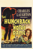 The Hunchback of Notre Dame Posters
