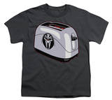 Youth: Battle Star Galactica-Toaster Shirts