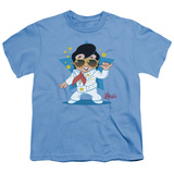 Youth: Elvis-Jumpsuit Shirt