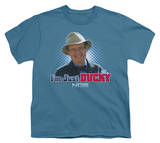 Youth: NCIS-Just Ducky T-Shirt