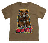 Youth: Battle Star Gallactica-Muffit Shirt