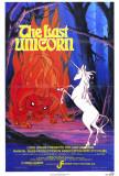 Last Unicorn Posters