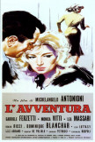 The Adventure - Italian Style Affiches