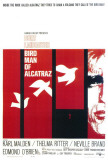 Birdman of Alcatraz Prints