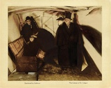 The Cabinet of Dr. Caligari -  Style Posters
