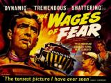 Lohn der Angst Poster