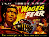 Wages of Fear Poster