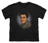 Youth: Elvis-Starlite T-Shirt