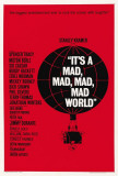 It&#39;s a Mad Mad Mad Mad World Posters