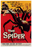 The Spider Posters