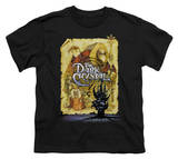 Youth: Dark Crystal-Poster T-Shirt