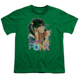 Youth: Punky Brewster-Original Punk Shirts