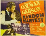 Random Harvest -  Style Plakát