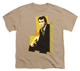 Youth: Rockford Files-Jim Rockford Shirt