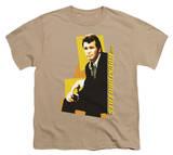Youth: Rockford Files-Jim Rockford T-shirts