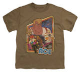 Youth: Space Ace-Ace Shirts
