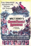 Swiss Family Robinson Poster