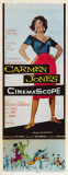Carmen Jones Posters