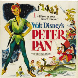 Peter Pan Affiches