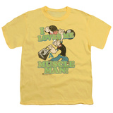 Youth: Popeye-Muscle Man Shirt