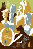 Troldmanden fra Oz Plakater
