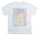 Youth: Dragon's Lair-Poster Pencils T-shirts