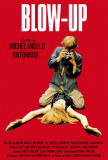 Blow Up - German Style Poster