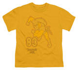 Youth: Dragon's Lair-83 T-shirts