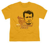 Youth: Rockford Files-Life's A Beach T-shirts