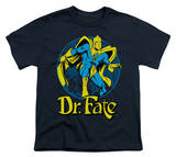 Youth: DC-Dr Fate Ankh Shirt