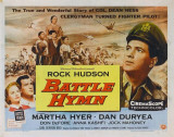 Battle Hymn -  Style Posters