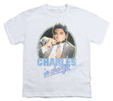 Youth: Charles in Charge-Suave Shirts