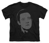 Youth: Star Trek-Data's Data T-shirts