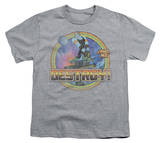Youth: Space Ace-Destroy T-Shirt