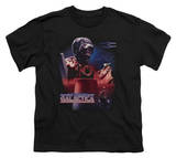 Youth: Battle Star Gallactica-Imperious Leader T-shirts