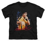Youth: Bruce Lee-Yellow Jumpsuit T-Shirt