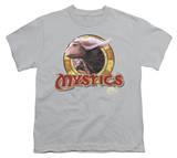 Youth: Dark Crystal-Mystics Circle Shirts